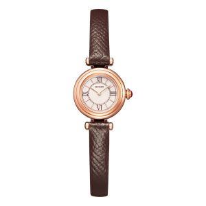 シチズン キー CITIZEN Kii 正規メーカー延長保証付き EG7083-04W 正規品 腕時計 tokeikan