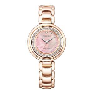 シチズン エル CITIZEN L 正規メーカー延長保証付き EM0904-58W 正規品 腕時計|tokeikan