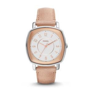 【正規品】 FOSSIL 【フォッシル】 ES4196 アイディアリスト 【腕時計】 tokeikan