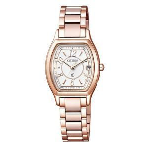 【今ならポーチプレゼント】 クロスシー XC シチズン CITIZEN 正規メーカー延長保証付き ES9354-69A 電波時計 正規品 腕時計|tokeikan