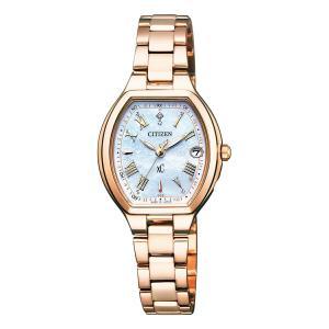 【今ならポーチプレゼント】 クロスシー XC シチズン CITIZEN 正規メーカー延長保証付き ES9362-52X 限定 正規品 腕時計|tokeikan