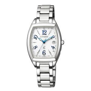 【今ならポーチプレゼント】 クロスシー XC シチズン CITIZEN 正規メーカー延長保証付き ES9391-54A 電波時計 正規品 腕時計|tokeikan