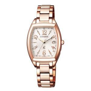 【今ならポーチプレゼント】 クロスシー XC シチズン CITIZEN 正規メーカー延長保証付き ES9392-51W 電波時計 正規品 腕時計|tokeikan