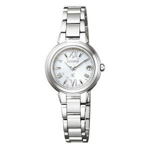 【今ならポーチプレゼント】 クロスシー XC シチズン CITIZEN 正規メーカー延長保証付き ES9430-54A 電波時計 正規品 腕時計|tokeikan