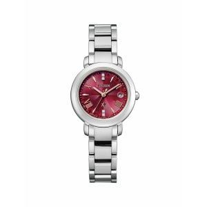 【今ならポーチプレゼント】 クロスシー XC シチズン CITIZEN 正規メーカー延長保証付き ES9440-51X 限定 正規品 腕時計|tokeikan