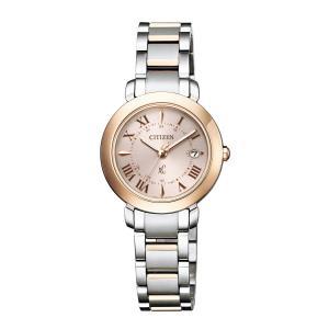 【12/5まで刻印サービス】 クロスシー XC シチズン CITIZEN 正規メーカー延長保証付き ES9445-57W 正規品 腕時計|tokeikan