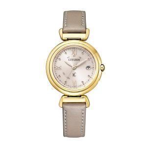 【今ならポーチプレゼント】 クロスシー XC シチズン CITIZEN 正規メーカー延長保証付き ES9462-07A 正規品 腕時計|tokeikan