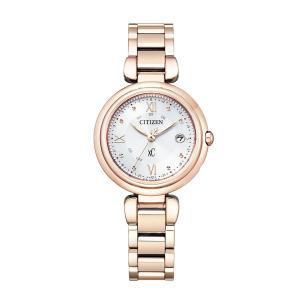 【今ならポーチプレゼント】 クロスシー XC シチズン CITIZEN 正規メーカー延長保証付き ES9464-52A 正規品 腕時計|tokeikan