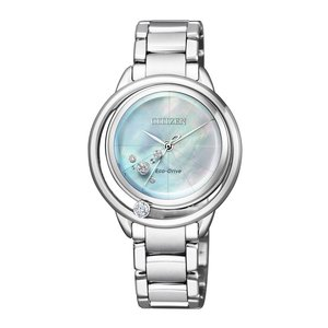 シチズン エル CITIZEN L 正規メーカー延長保証付き EW5521-81D 正規品 腕時計|tokeikan