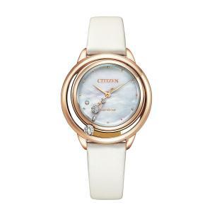 シチズン エル CITIZEN L 正規メーカー延長保証付き EW5522-03D 世界限定1200本 正規品 腕時計|tokeikan