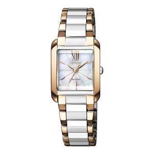 シチズン エル CITIZEN L 正規メーカー延長保証付き EW5559-89D 正規品 腕時計|tokeikan