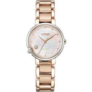 シチズン エル CITIZEN L 正規メーカー延長保証付き EW5588-81Y 正規品 腕時計|tokeikan