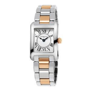 【10/1から値上げ】 フレデリックコンスタント FREDERIQUE CONSTANT FC-200MC12B カレ クォーツ 正規品 腕時計 tokeikan