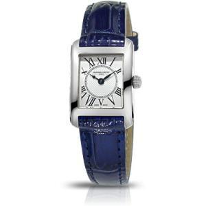 【10/1から値上げ】 フレデリックコンスタント FREDERIQUE CONSTANT FC-200MC16 カレ クォーツ 正規品 腕時計 tokeikan