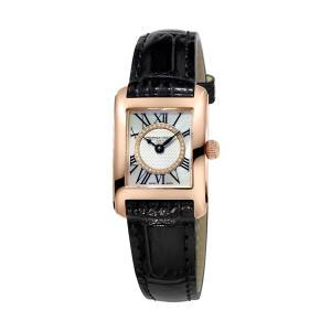 【10/1から値上げ】 フレデリックコンスタント FREDERIQUE CONSTANT FC-200MPDC14 カレ 日本限定 正規品 腕時計 tokeikan