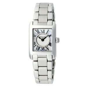 【10/1から値上げ】 フレデリックコンスタント FREDERIQUE CONSTANT FC-200MPDC16B カレ レディ 正規品 腕時計 tokeikan