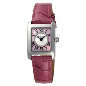 【10/1から値上げ】 フレデリックコンスタント FREDERIQUE CONSTANT FC-200MPPDC16 カレ 日本限定 正規品 腕時計 tokeikan