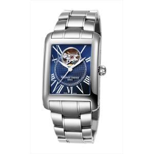 ccb95f78fe 正規品 FREDERIQUE CONSTANT フレデリックコンスタント FC-310MN4S36B クラシック カレ 日本限定モデル 腕時計