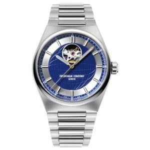 フレデリックコンスタント FREDERIQUE CONSTANT FC-310NS4NH6B 日本限定200本 正規品 腕時計 tokeikan