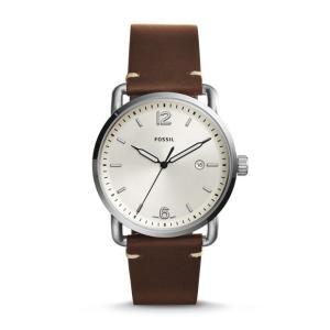 【正規品】 FOSSIL 【フォッシル】 FS5275 コミューター 【腕時計】 tokeikan