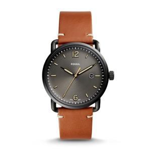 【正規品】 FOSSIL 【フォッシル】 FS5276 コミューター 【腕時計】 tokeikan