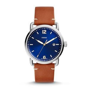 【正規品】 FOSSIL 【フォッシル】 FS5325 コミューター 【腕時計】 tokeikan