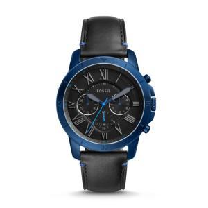 【正規品】 FOSSIL 【フォッシル】 FS5342 グラント 【腕時計】 tokeikan