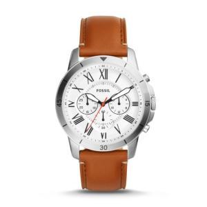 【正規品】 FOSSIL 【フォッシル】 FS5343 グラント 【腕時計】 tokeikan