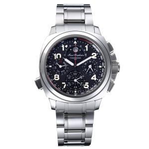天賞堂オリジナルウォッチ GCS01SS・RU グランドコンプリケーション スポーツ 正規品 腕時計|tokeikan