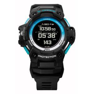 カシオ CASIO ジーショック G-SHOCK GSR-H1000AS-SET アシックスモデル 正規品 腕時計|tokeikan