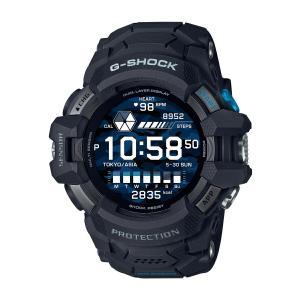 カシオ CASIO ジーショック G-SHOCK GSW-H1000-1JR G-SQUAD(ジー・スクワッド) 正規品 腕時計|tokeikan