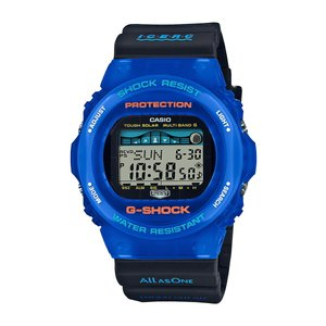 CASIO カシオ G-SHOCK GWX-5700K-2JR G-LIDE イルカ・クジラモデル 正規品 腕時計|tokeikan