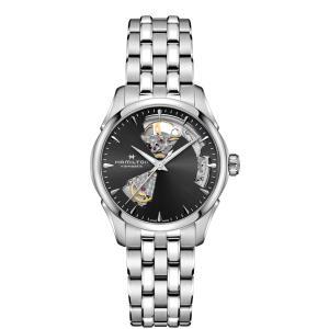 ハミルトン HAMILTON H32215130 ジャズマスター オープンハート オート 36mm 正規品 腕時計|tokeikan