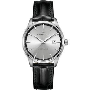 """【正規品】 HAMILTON 【ハミルトン】 H32451751""""ジャズマスター ジェント クォーツ""""【腕時計】"""