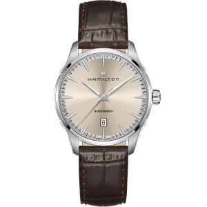 ハミルトン HAMILTON H32475520 ジャズマスター オート 正規品 腕時計|tokeikan