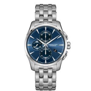 ハミルトン HAMILTON H32586141 ジャズマスター オートクロノ 正規品 腕時計|tokeikan