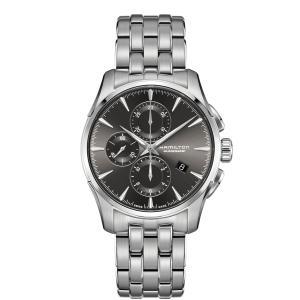 ハミルトン HAMILTON H32586181 ジャズマスター オートクロノ 正規品 腕時計|tokeikan