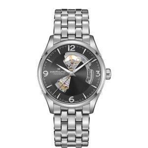 ハミルトン HAMILTON H32705181 ジャズマスター オープンハート オート 42mm 正規品 腕時計|tokeikan