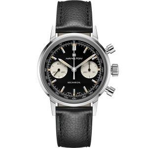 ハミルトン HAMILTON H38429730 イントラマティック クロノグラフ H 正規品 腕時計|tokeikan