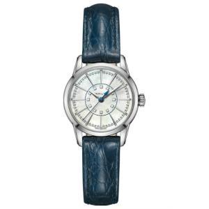 ハミルトン HAMILTON H40311691 Railroad Lady レイルロード レディ 正規品 腕時計|tokeikan