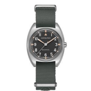 ハミルトン HAMILTON H76419931 カーキ パイロット パイオニア メカニカル 正規品 腕時計|tokeikan