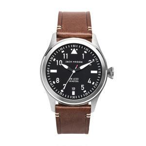 ジャックメイソン JACK MASON JM-A101-002 アヴィエーション 正規品 腕時計 tokeikan