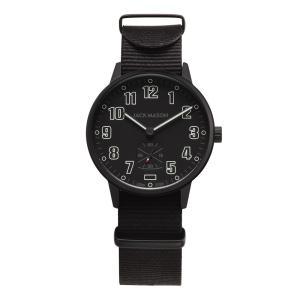 ジャックメイソン JACK MASON JM-F401-017 フィールド ブラックアウトモデル 正規品 腕時計 tokeikan