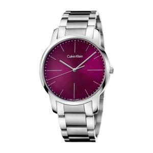 【正規品】 Calvin Klein 【カルバンクライン】 K2G2G14P シティ 【腕時計】|tokeikan