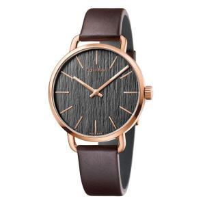 """【正規品】 Calvin Klein 【カルバン・クライン】 K7B216G3""""ck even 【ck イーブン】""""【腕時計】"""