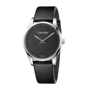 【正規品】 Calvin Klein 【カルバンクライン】 K8S211C1 ステッドファスト 【腕時計】|tokeikan