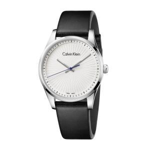 【正規品】 Calvin Klein 【カルバンクライン】 K8S211C6 ステッドファスト 【腕時計】|tokeikan
