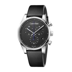 【正規品】 Calvin Klein 【カルバンクライン】 K8S271C1 ステッドファスト 【腕時計】|tokeikan