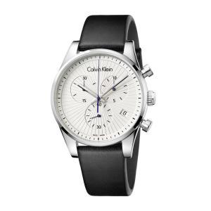 【正規品】 Calvin Klein 【カルバンクライン】 K8S271C6 ステッドファスト 【腕時計】|tokeikan
