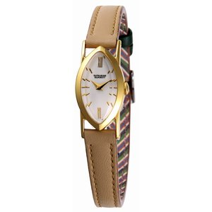 キャサリンハムネット KATHARINE HAMNETT KH08G6-09 アーモンド 数量限定モデル 正規品 腕時計 tokeikan
